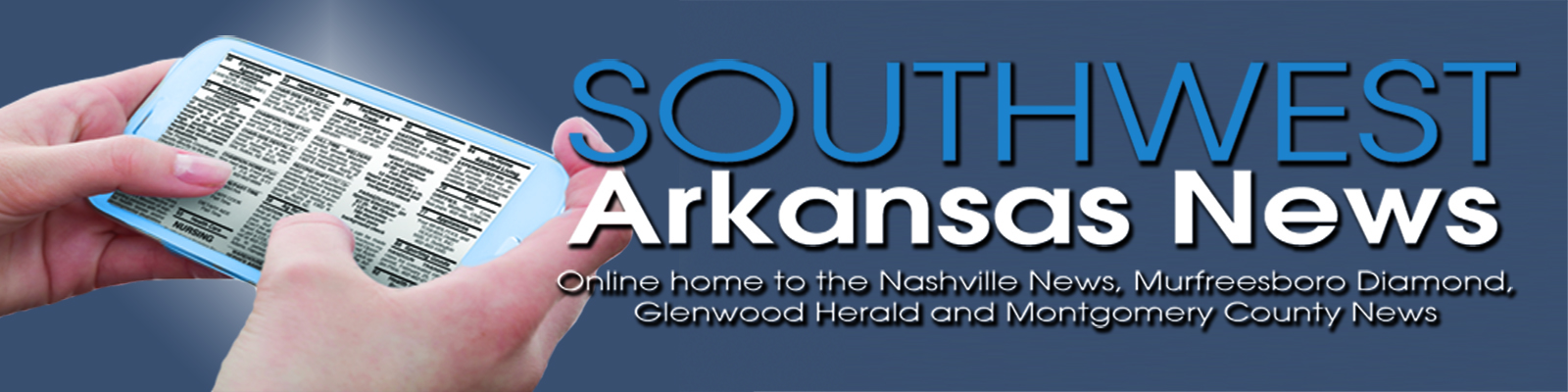SW Arkansas News