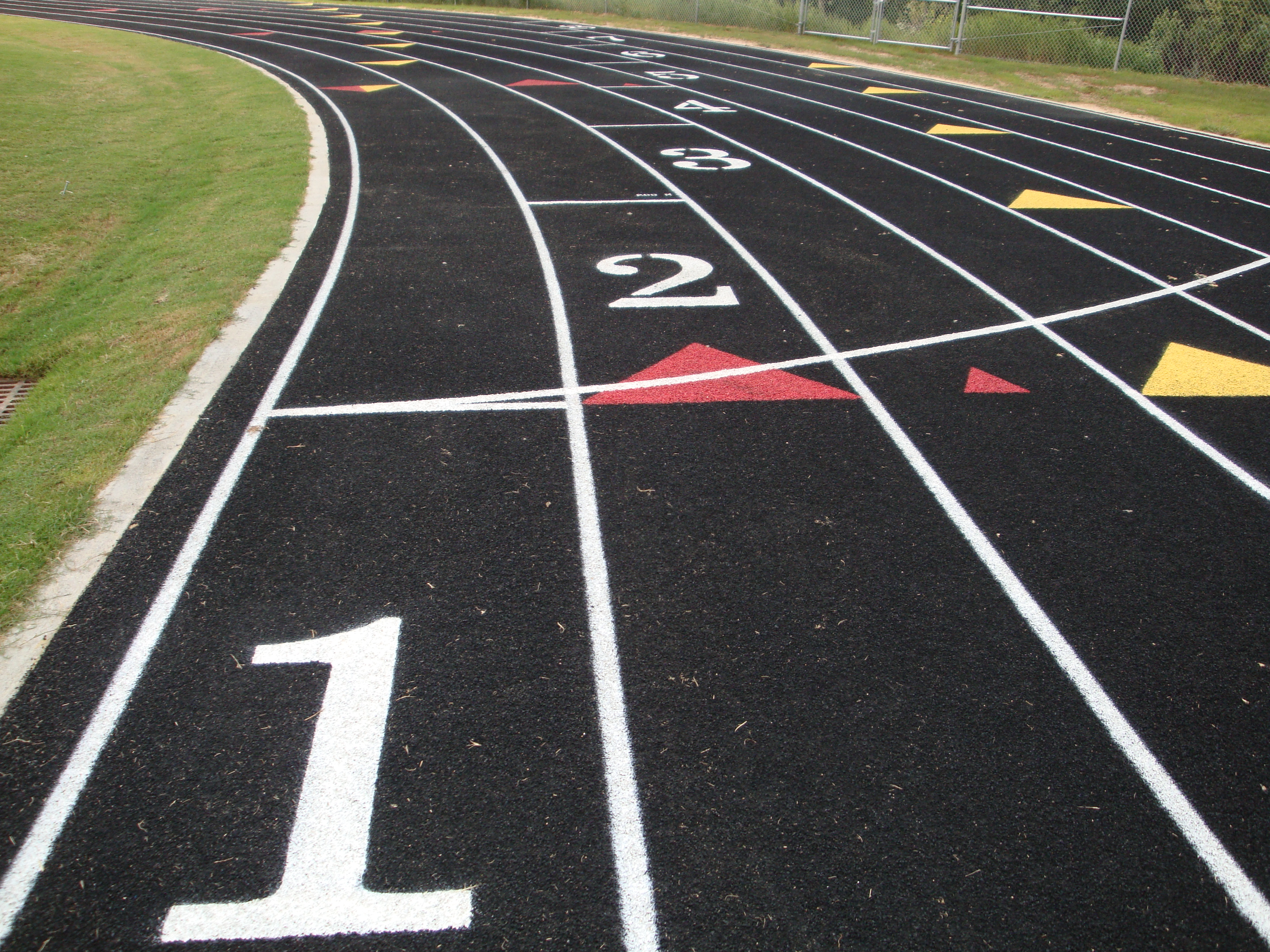 NHS track to be resurfaced, board approves $100K bid ...
