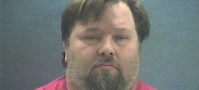 Robert James Jordan Age 40 Blevins, Arkansas Rape